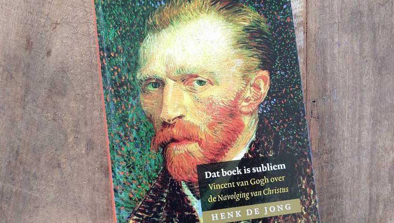 Presentatie Dat boek is subliem - Vincent